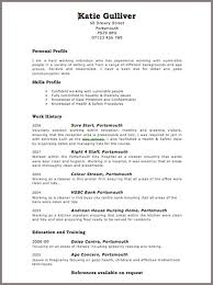 Fresh Graduate Cover Letter Sample Resume Example and Cover Letter