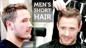 men u0027s short hair josh duhamel inspired hairstyle how to style