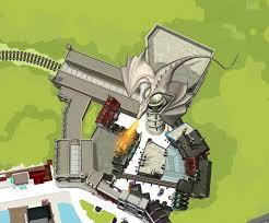 Orlando Universal Studios Map by Hogwarts Express Universal Orlando Resort