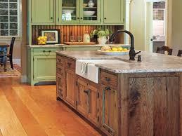 kitchen great small kitchen island design rustic kitchen islands