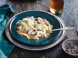 chicken and dumplings recipe southern living