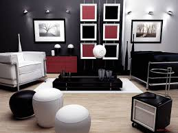 Home Interior Decorating Ideas by 17 Inspiring Wonderful Black And White Contemporary Interior