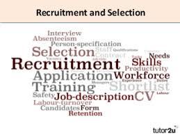 Recruitment  amp  Selection   LinkedIn LinkedIn
