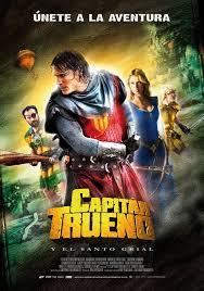 Capitan Trueno Y El Santo Grial