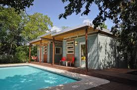 Backyard Office Prefab by Customer Gallery Double 14x14 Modern Studios W Breezway Kanga