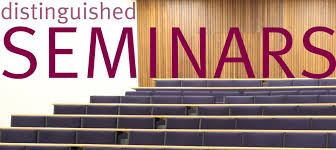 Department of Chemical Engineering   Imperial College London Our Distinguished Seminar Series explores the views from distinguished academics from around the world in shaping the future of Chemical Engineering