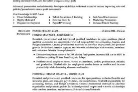 Sample Personal Trainer Resume by Personal Training Resume Personal Training Resume Jpgcb Personal