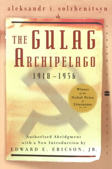 Image result for The Gulag Archipelago