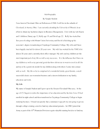 halloween letter template 11 autobiographies examples for kids packaging clerks