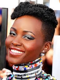lupita nyong o mtv awards love her hair n that make up so flawless