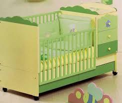 детские кроватки италия, детские кровати трансформеры
