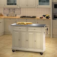 kitchen island oak wooden kitchen island table with white top