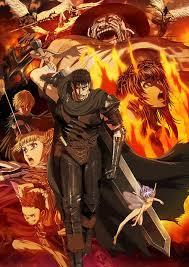 Confira o trailer do novo anime de Berserk com seu tema de entrada ...