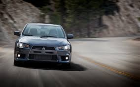 2012 mitsubishi lancer evolution mr editors u0027 notebook