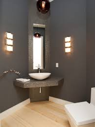 bathroom small pendant lighting bathroom vanity above casual