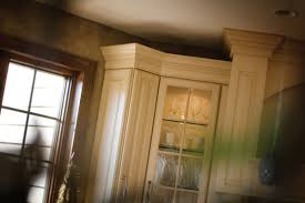 Molding On Kitchen Cabinets Crown Molding For Cabinetry Faqs Cabinet Molding Facts