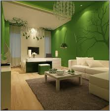 Living Room Paint Color Ideas Green Painting  Best Home Design - Green paint colors for living room
