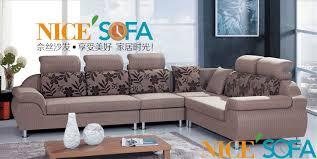 Sofa Fabric Set L Shape Tamingthesat - Fabric sofa designs