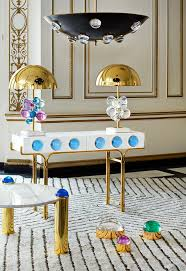 Jonathan Adler Home Decor by 54 Best Dining Rooms Images On Pinterest Jonathan Adler Dining