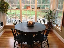 The Kitchen Table - Table in kitchen