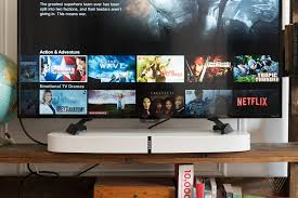 How Much To Wall Mount A Tv Sonos Playbase Review An Expensive Tv Speaker That U0027s Also Good At