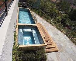 Swimming Pools Backyard by Stainless Steel Swimming Pools Diamond Spas Diamond Spas