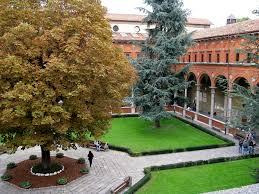 Catholic University of the Sacred Heart
