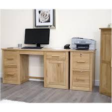 Solid Oak Office Furniture by Solid Oak Furniture Oak Desks Office Furniture Arden Collection