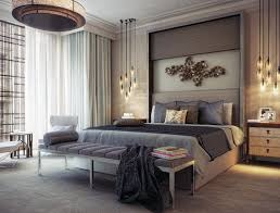 Bedroom Wall Ideas by Hotel Guest Room Lighting