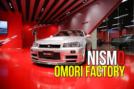 nissan skyline z tune price the nismo omori factory ztune r34 nissan gtr youtube
