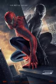 Spiderman 3 (2007) [Latino]