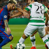 Celtic vs Barcelona live score and goal updates from the Champions League clash