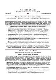 Resume Examples  Senior Resume Samples  resume example for senior