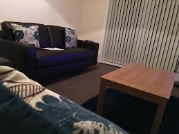 Livingroom Liverpool Apartment Yew Tree Studios Liverpool Uk Booking Com