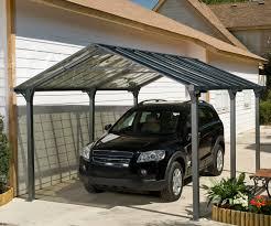 Canopy Carports Vanguard 5000 Free Standing Car Port Car Ports U0026 Canopies
