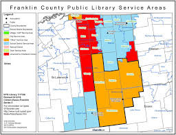 New York County Map by Franklin County Find Your Public Library In New York State