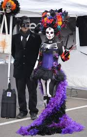 The 15 Best Sugar Skull Makeup Looks For Halloween Halloween by 95 Best Day Of The Dead Party 15 11 13 Images On Pinterest Day