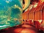 Wallpapers Backgrounds - Burj Arab underwater restaurant (burj arab underwater restaurant landscape mi9 1600x1200)