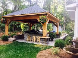 outdoor kitchens design u0026amp installation hampton newport news