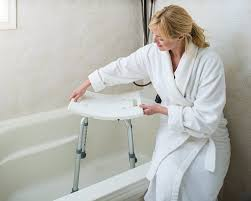 amazon com dr kay s adjustable height bath and shower seat top amazon com dr kay s adjustable height bath and shower seat top rated shower bench health personal care