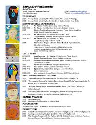 Resume Format For Teachers Job by Best 20 High Resume Ideas On Pinterest College Teaching