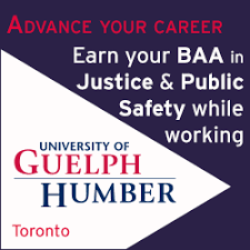 University of Guelph Humber Campaign