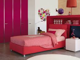 Two Twin Beds In Small Bedroom Bedroom Ideas For Teenage Girls Kids Twin Beds Cool Loft With
