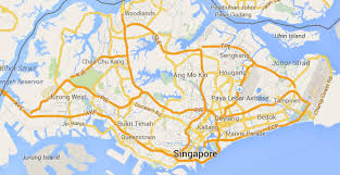 Google Maps Spain by Google Map Maker Now Available In Singapore Todayonline