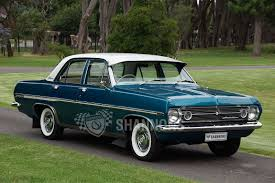 holden holden hr premier sedan auctions lot 7 shannons
