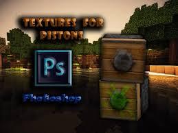 Как создавать текстуры в игре Майнкрафт