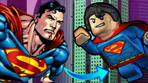 superman coloring pages fun transforms into lego superman coloring