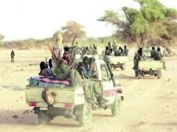 Sahel..Le chaos en embuscade