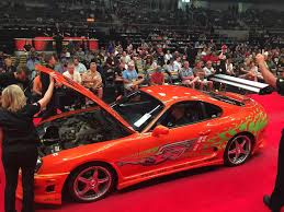 New Supra Price Original Fast And Furious Toyota Supra Sells For 185 000 At Auction