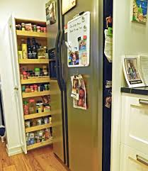 Kitchen Organization Ideas Small Spaces by Small Kitchen Organization Solutions Kitchen Organization Ideas